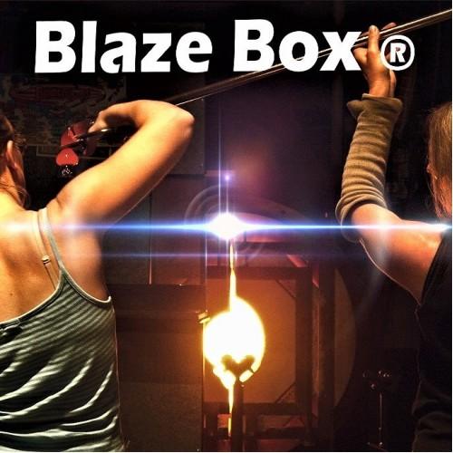 Blaze Box (Coming Soon)