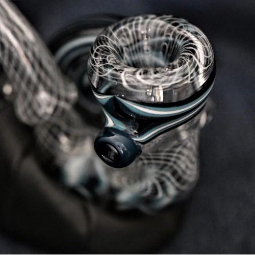 Beto's Custom Swirl Sherlock