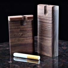 Bob Harris' Grandillo Wood Dugout